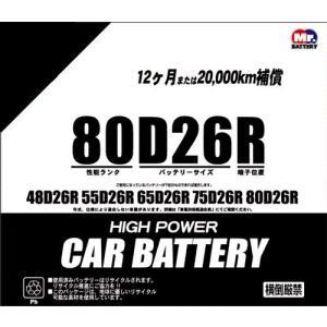 お買い得バッテリー 80D26R|yellowhat