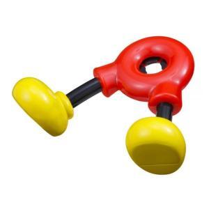 ナポレックス ダブルフック<ミッキー> WD-259|yellowhat