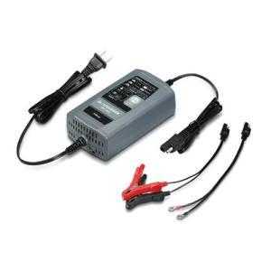 セルスター バッテリー充電器 DRC-300|yellowhat