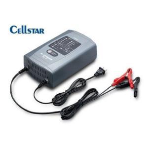 セルスター バッテリー充電器 DRC-600|yellowhat
