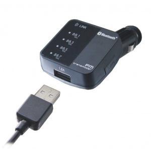 カシムラ Bluetooth3.0 FMトランスミッター  KD-146|yellowhat