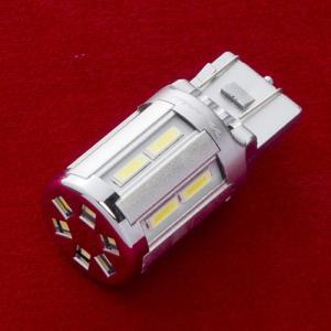 ヴァレンティ LEDバルブT20共用 クールホワイト6500K VL53-T20-65|yellowhat