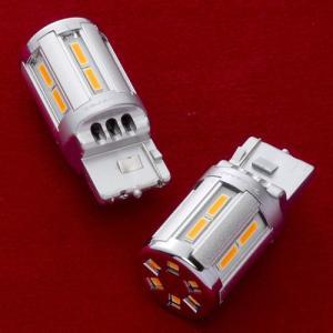 ヴァレンティ LEDバルブT20シングル アンバー  VL55-T20-AM|yellowhat