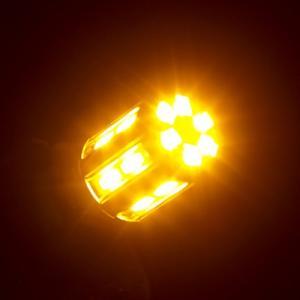ヴァレンティ LEDバルブT20シングル アンバー  VL55-T20-AM|yellowhat|02