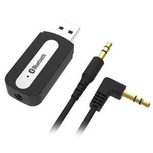 カシムラ Bluetooth ミュージックレシーバー USB BL-51|yellowhat