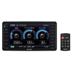 コムテック 4.0インチ液晶GPSレーダー探知機 ZERO 802V