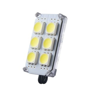 カーメイト LEDルーム R75M 6500K マルチタイプ BW241|yellowhat|02
