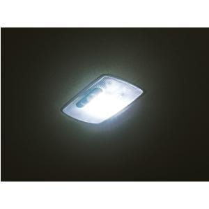 カーメイト LEDルーム R75M 6500K マルチタイプ BW241|yellowhat|05