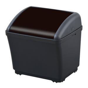 セイワ ダストボックスS ブラック W935|yellowhat