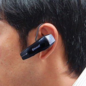 カシムラ Bluetoothイヤホンマイク ノイズキャンセラー  BL-68|yellowhat|02
