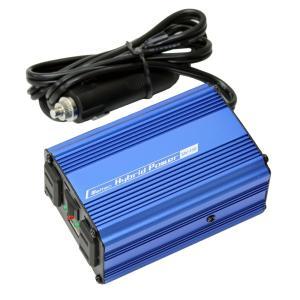 大自工業 メルテック USB&コンセント 12V車用 定格出力120W SIV-150|yellowhat