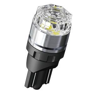 カーメイト LEDポジションバルブ S120T 6500K T10 120lm BW166|yellowhat|02