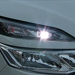 カーメイト LEDポジションバルブ S120T 6500K T10 120lm BW166|yellowhat|03