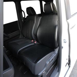 錦産業 ストレッチレザー 前席用1枚入り NN-2260(ブラック)|yellowhat