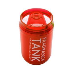 【商品特徴】 ドリンク缶をモチーフにしたゲルタイプ芳香剤 スプラッシュコーラ