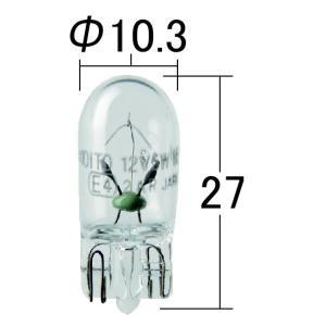 コイト 1-08 12V3.4W P1581|yellowhat