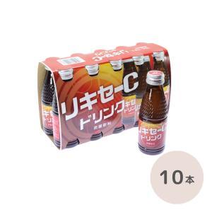 リキセーCドリンク 120mL 10本 炭酸飲料|yesgenki