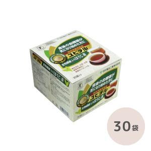 ユピテル食物繊維入りほうじ茶 30袋入り 特定保健用食品 送料無料|yesgenki