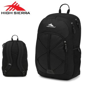 ハイシェラ high sierra リュックサック ディパック ビジネスリュック ダイオバックパック バッグ 105158 メンズ レディース ユニセックス|yf-ing