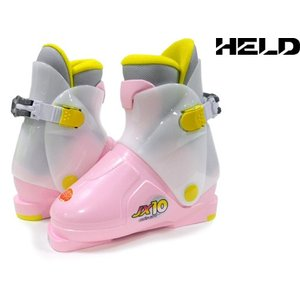 held/ヘルト2013/2014モデル ジュニアスキーブーツJX-10【あすつく対応_北海道】|yf-ing