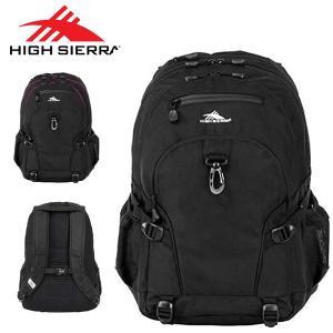 ハイシェラ high sierra リュックサック ディパック アウトドアリュック ループZXバッグ ディパック 132213 メンズ レディース ユニセックス|yf-ing