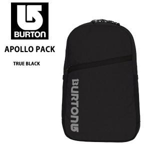 バートン burton APOLLO PACK アポロパック バックパック リュック ディパック 14390100002 あすつく対応_北海道|yf-ing