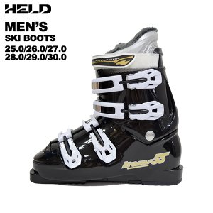 SALE セール【送料無料】held ヘルト スキーブーツ メンズ KRONOS55 あすつく対応_北海道 25.0 26.0 27.0 28.0 29.0 30.0|yf-ing