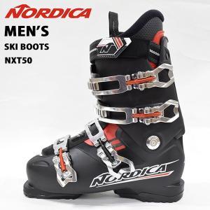 【送料無料】ノルディカ nordica スキーブーツ メンズ 1617NXT50 あすつく対応_北海道|yf-ing