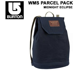 burton/バートンレディースディパック/リュックサック/バックパック/バッグWMS PARCEL PACK 16708100421|yf-ing