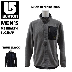burton/バートンメンズフリースジャケット17350110/あすつく対応_北海道/|yf-ing