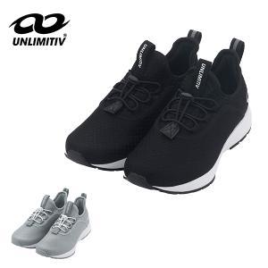 アンリミティブ unlimitiv キッズ ジュニア スニーカー ランニングシューズ 運動靴 2523367|yf-ing