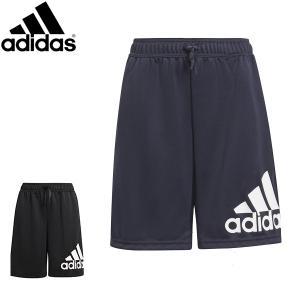 アディダス adidas ジュニア ハーフパンツ ショートパンツ 薄手ジャージパンツ B D2M サッカーパンツ ボーイズ 軽量 29343 メール便も対応|yf-ing