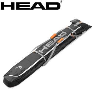 ヘッド head ダブルスキーケース 大人用 メンズ レディース ユニセックス 383067|yf-ing