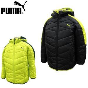 プーマ puma 中綿ジャケット ジュニア 594639 あすつく対応_北海道|yf-ing