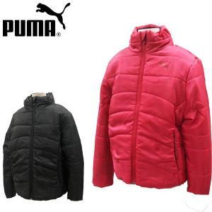 プーマ puma ジュニア トレーニングウェア ナカワタジャケット 594648 あすつく対応_北海道|yf-ing