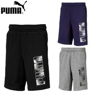 プーマ puma ジュニア トレーニングウェア バリュー ショーツ 10インチ 843989 メール便も対応|yf-ing