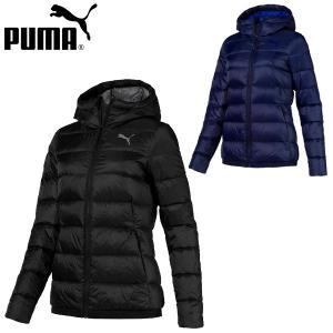 プーマ puma レディース PWRWARM パッカブル LITE ダウン ジャケット 853625 あすつく対応_北海道|yf-ing