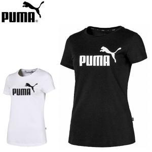 プーマ puma レディース 半袖 Tシャツ 853889 メール便も対応|yf-ing