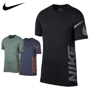 ナイキ nike 半袖Tシャツ メンズ 889630 ブリーズ ハイパードライ メール便も対応 yf-ing