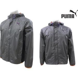 puma/プーマメンズフーデッドジャケットライトソフトシェルジャケット900279【レターパックも対応】|yf-ing