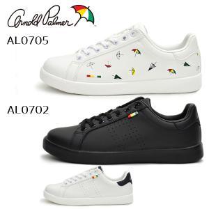 アーノルドパーマー レディース コートスニーカー ローカットスニーカー ArnoldPalmer AL0702 AL0705 カジュアル シューズ 靴 女性 BOS|yf-ing