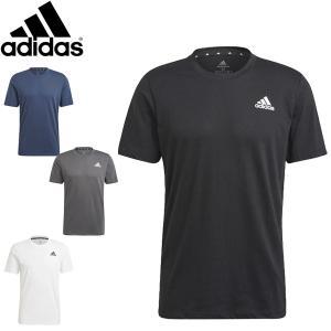アディダス adidas メンズ Tシャツ 半袖 BG979 メール便も対応 yf-ing