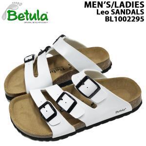 ベチュラ betula メンズ レディース サンダル レオ Leo BL1002295 あすつく対応_北海道|yf-ing