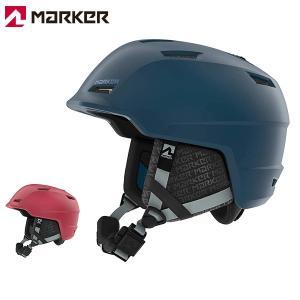 マーカー MARKER ヘルメット メンズ スキー CONSORT2.0 あすつく対応_北海道|yf-ing