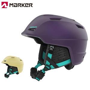 マーカー MARKER スキー ヘルメット レディース  CONSORT2.0W|yf-ing