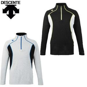デサント descente メンズ アンダーシャツ スキーインナー DUS-7413 レターパックも対応 yf-ing
