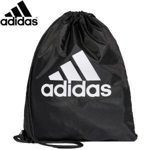 アディダス adidas ジムサック ビッグロゴジムバッグ FSX24 メール便も対応|yf-ing