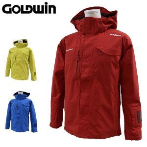 ゴールドウイン goldwin スキーウェア ジャケット メンズ G11710P  あすつく対応_北海道 スキー用品 yf-ing