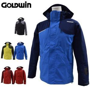 ゴールドウイン goldwin スキーウェア ジャケット メンズ G11720P  あすつく対応_北海道 爆安スキー用品 yf-ing