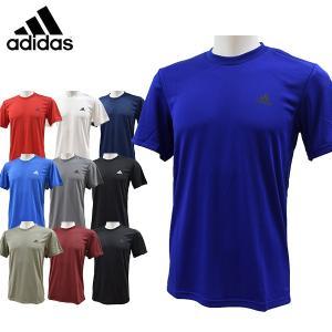 アディダス adidas 半袖 Tシャツ メンズ GEF99 メール便も対応|yf-ing